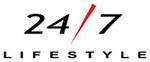 24-7 Lifestyle logo