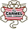 Carmel Towel Company logo