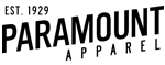Paramount Apparel logo